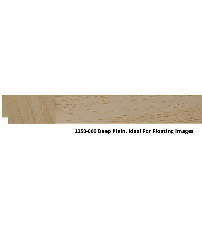2250 Deep Box Moulding
