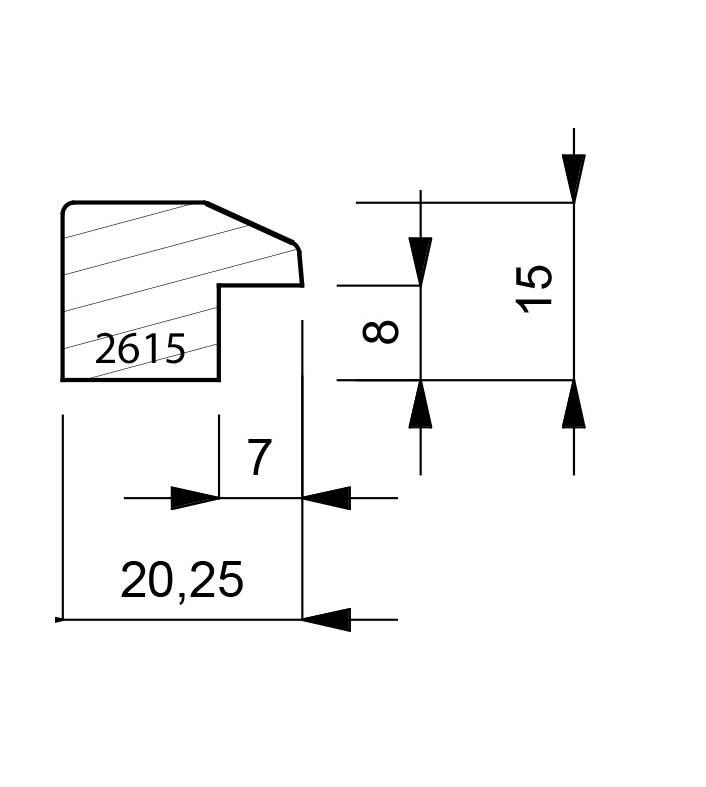 2615 Liner
