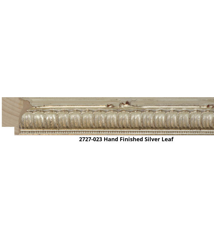 2727 French Ornamental Moulding