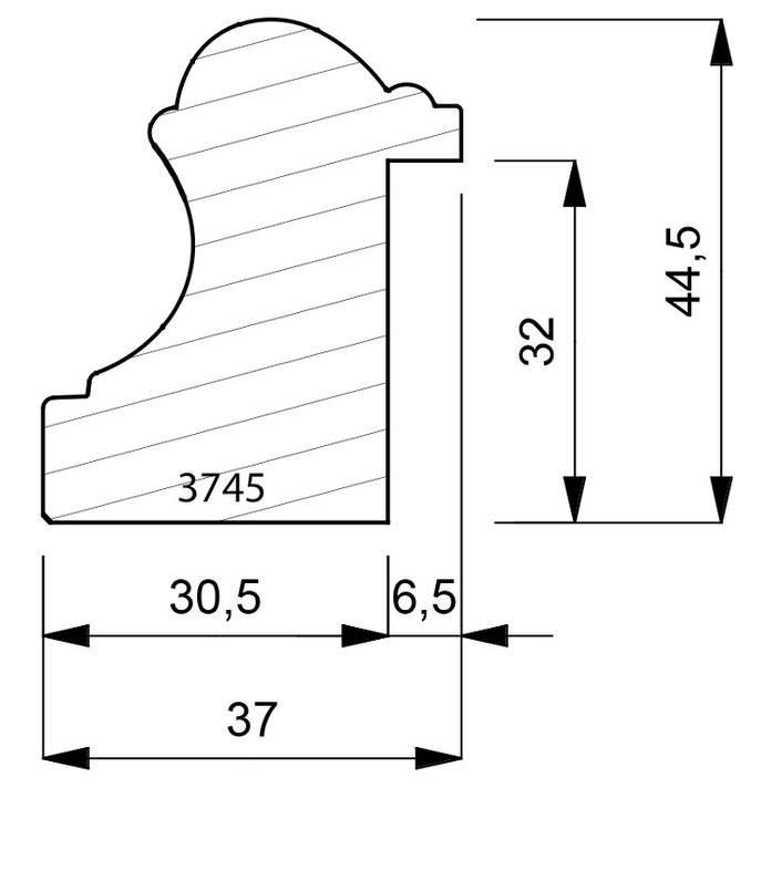 3745-dimensions