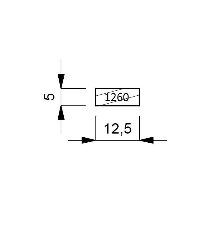 1260-dimensions