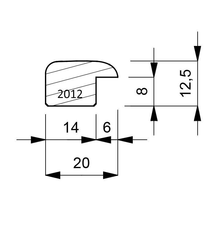 2012-dimensions