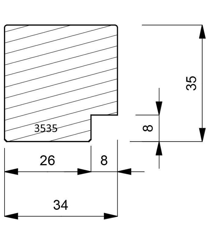3535-dimensions