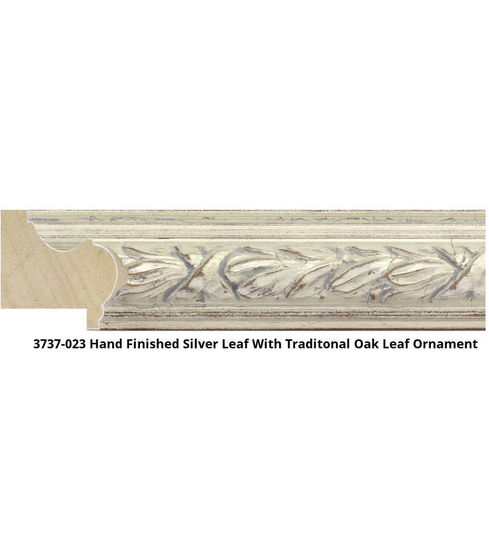 3737 Ornamental Moulding