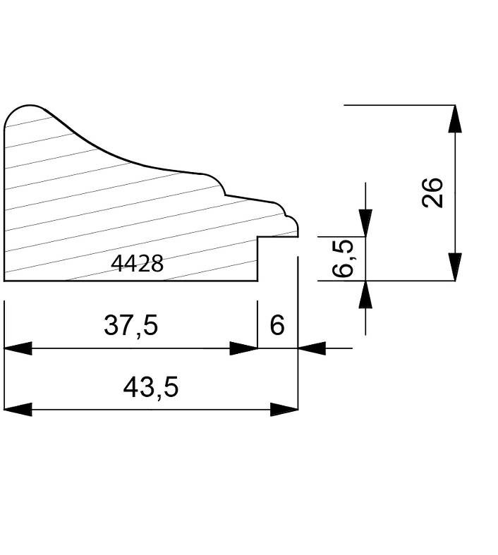 4428-dimensions