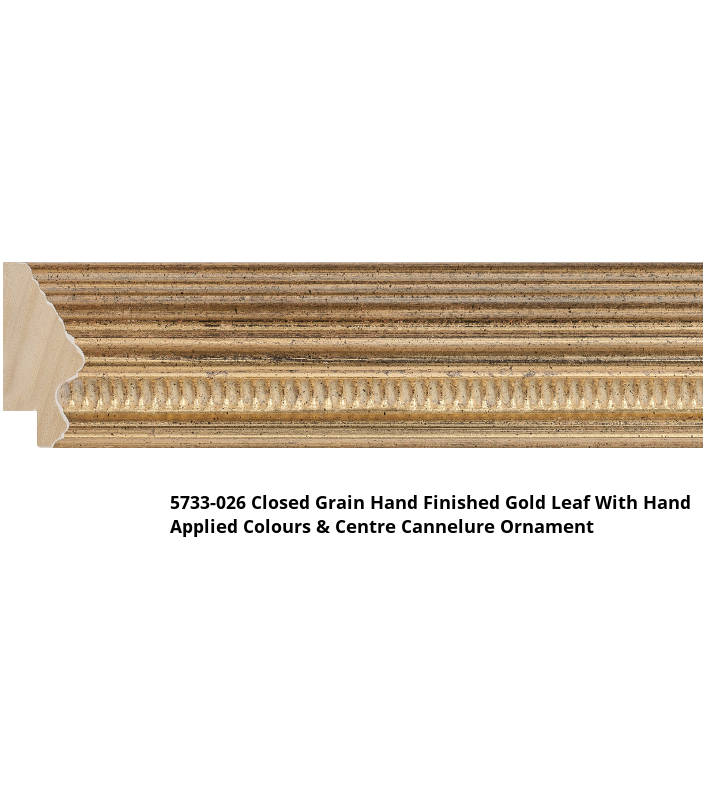 5733 Ornamental Moulding