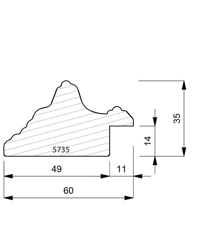 5735-dimensions