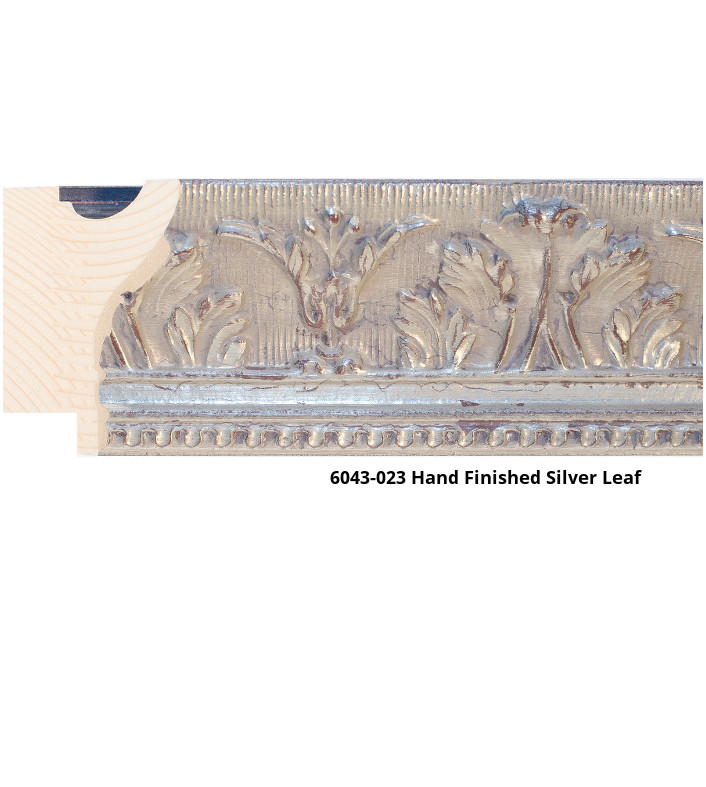6043 Flemish Ornamental Moulding