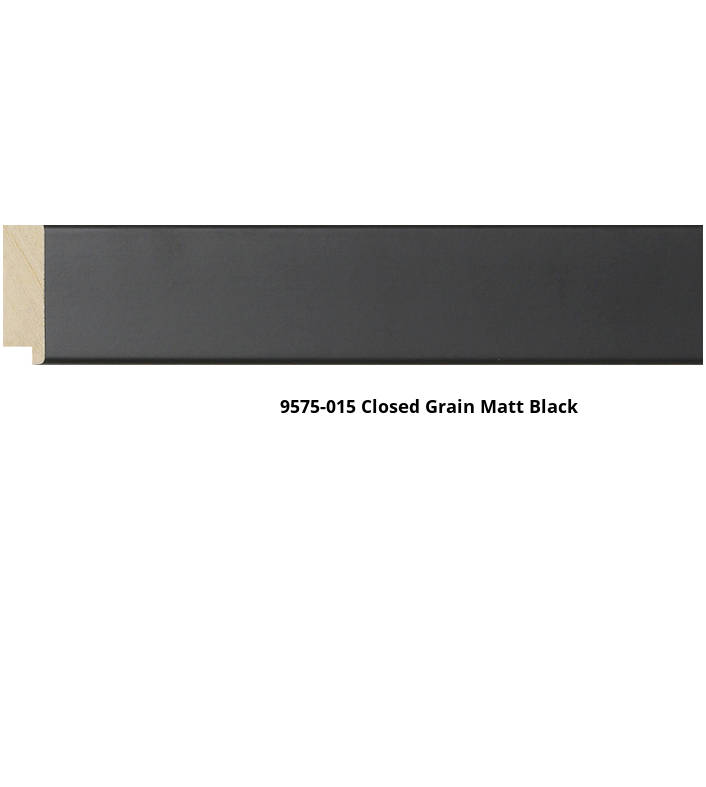 9575 Lacquer Finish Moulding