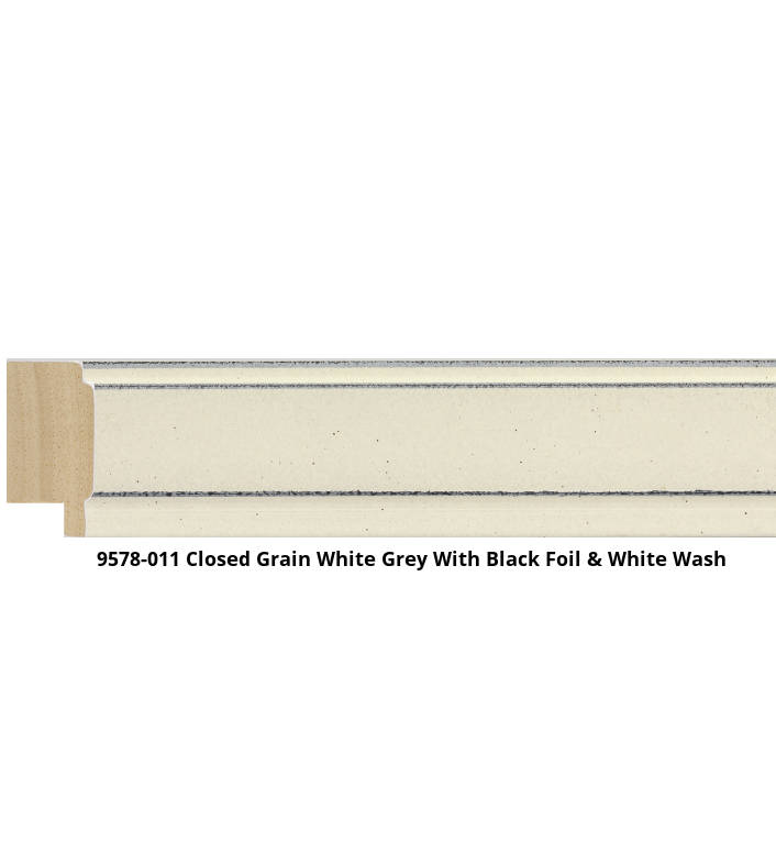 9578 Contemporary Moulding