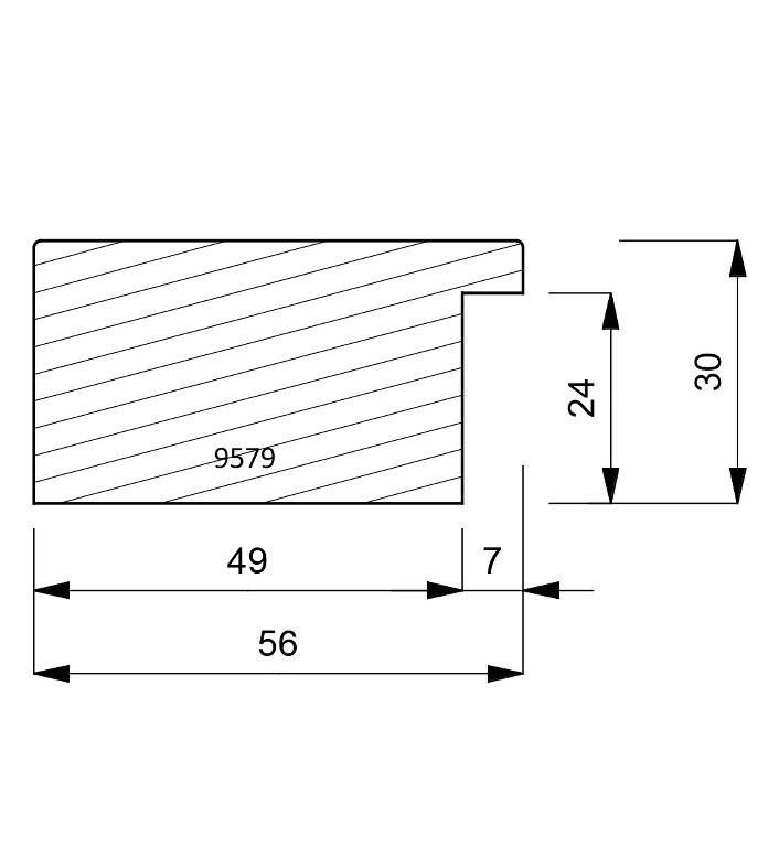9579-dimensions