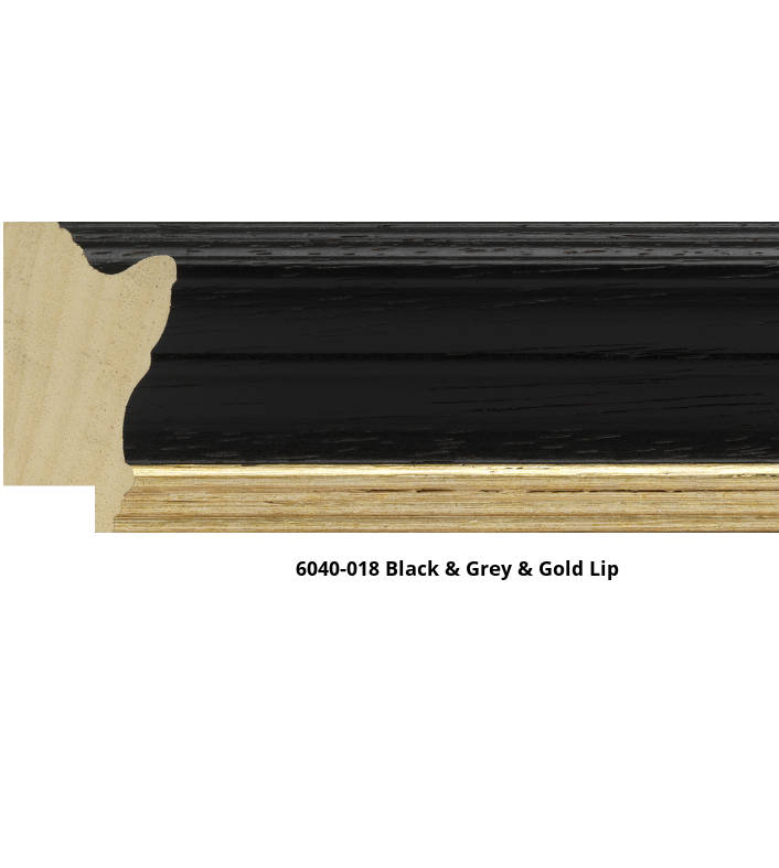 6040 Traditional Moulding